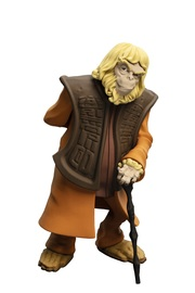 Planet of the Apes: Mini Epics - Dr Zaius
