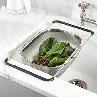Stainless Steel Expandable Sink Top Strainer