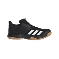 Adidas Ligra Womens Shoes - Black/White (US 9)