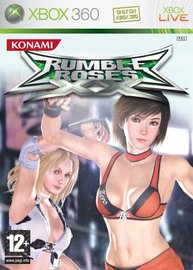 Rumble Roses XX for X360 image