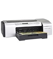Hewlett-Packard Business Inkjet 2800 dtn Printer A3+