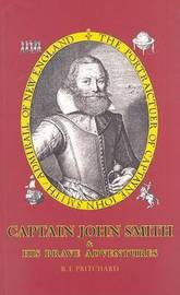 Captain John Smith by R.E. Pritchard image