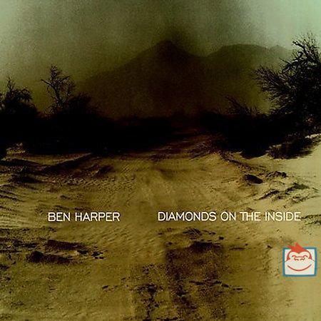 Diamonds On The Inside (2LP) by Ben Harper