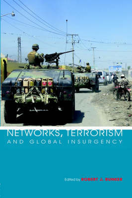 Networks, Terrorism and Global Insurgency