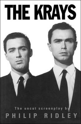 The Krays by Philip Ridley