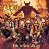 Ronnie James Dio – This Is Your Life (2LP) by Various Artists
