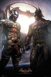 Batman Arkham Knight - Arkham Knight and Batman Maxi Poster (330)