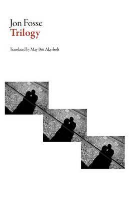 Trilogy by Jon Fosse
