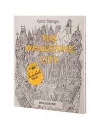 The Wandering City