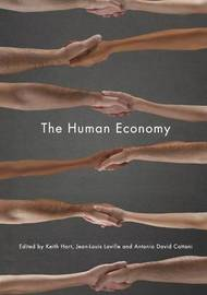 The Human Economy by Keith Hart