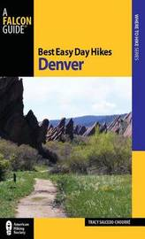 Best Easy Day Hikes Denver by Tracy Salcedo