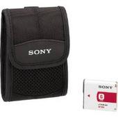 Sony ACCCBG STARTER KIT DSCN1,DSCW30/50