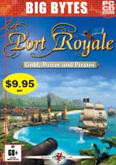 Port Royale for PC Games