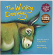 The Wonky Donkey (Book + CD) by Craig Smith