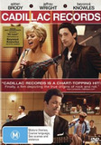Cadillac Records on DVD
