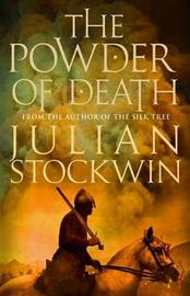 The Powder of Death by Julian Stockwin