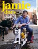Jamie Does Spain, Italy, Sweden, Morocco, Greece, France by Jamie Oliver