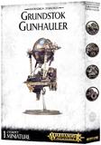 Warhammer Age of Sigmar Kharadron Overlords: Grundstok Gunhauler