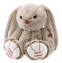 Kaloo: Sandy Beige Rabbit - Medium Plush (31cm)