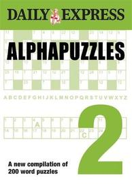 The Daily Express: Alphapuzzles 2 image