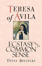 Teresa Of Avila by Tessa Bielecki image