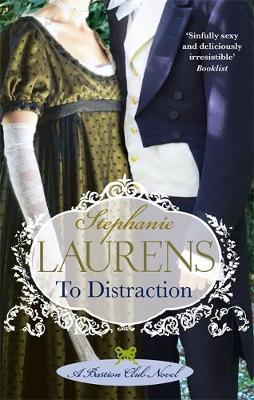 To Distraction by Stephanie Laurens image
