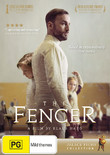 The Fencer on DVD