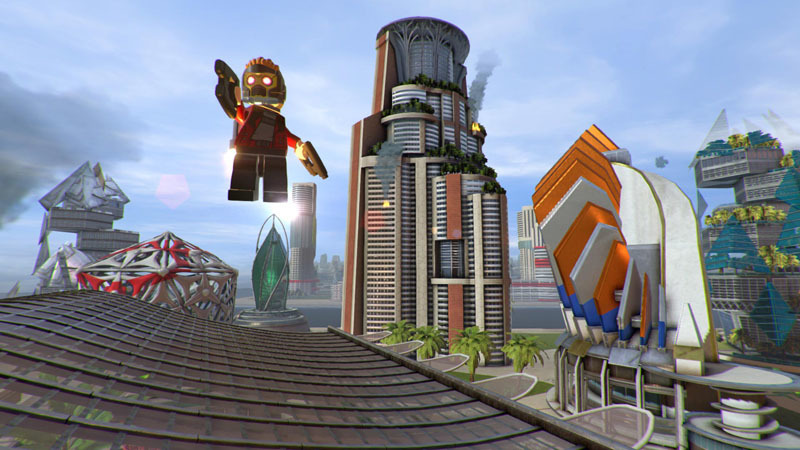 LEGO Marvel Super Heroes 2 for Xbox One image