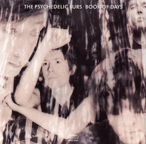 Book Of Days by The Psychedelic Furs image