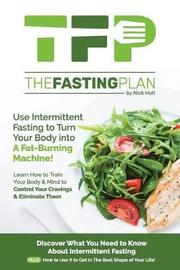 The Fasting Plan by Nick Holt
