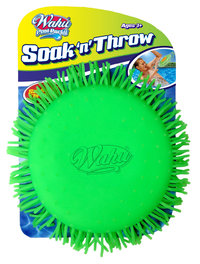 Wahu: Pool Party - Soak N Throw (Assorted Colours)