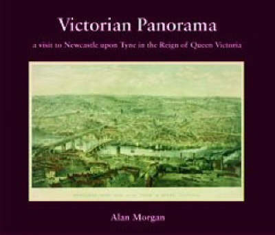 Victorian Panorama by Alan Morgan