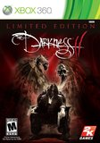 The Darkness II Limited Edition for Xbox 360