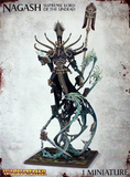 Warhammer Nagash Supreme Lord of the Undead