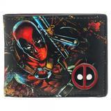 Marvel – Deadpool Wallet