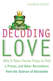 Decoding Love by Andrew Trees image