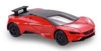 Majorette: Vision Gran Turismo Diecast Car (Red)