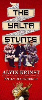 The Yalta Stunts by Alvin Krinst image