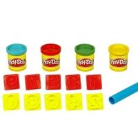 Play-Doh Fun with Numbers Mini Bucket