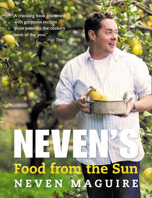 Neven's Food from the Sun by Neven Maguire image