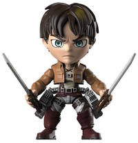 Attack on Titan 3-Inch Mini-Figure Blind Box (Series 1)