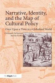 Narrative, Identity, and the Map of Cultural Policy by Constance Devereaux image