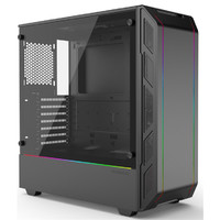 Phanteks Eclipse P350X Mid Tower Case with Tempered Glass - Black