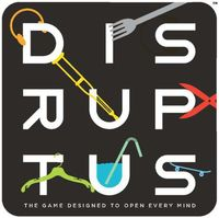 Disruptus - Board Game