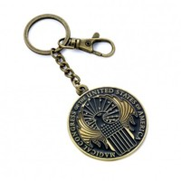 Fantastic Beasts: Magical Congress Keyring
