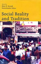Social Reality and Tradition image