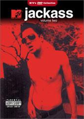 Jackass - Vol. 2 on DVD