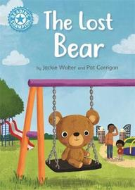 Reading Champion: The Lost Bear by Jackie Walter