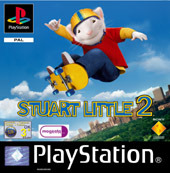 Stuart Little 2 for
