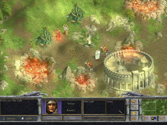 Age of Wonders: Shadow Magic for PC Games image